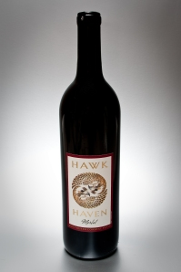 Hawk Haven Estate Merlot