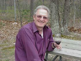 Dr. Gary Pavlis