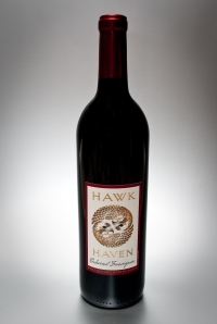 Hawk Haven Cabernet Sauvignon