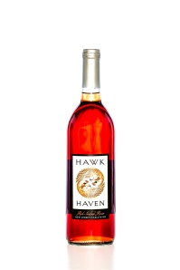 Hawk Haven Red-Tailed Rosé
