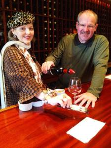 Our friendly tasting room staff are ready to serve up our award-winning wines!